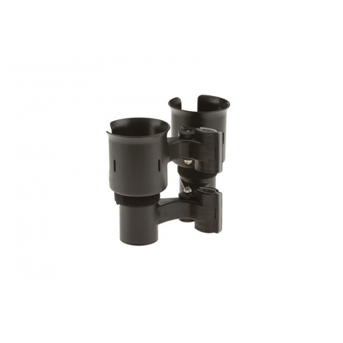Robo Cup Black