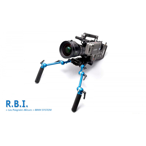 RBI Blue Handle Little Kit...
