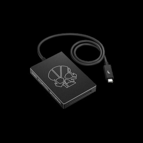 RED® CFast 2.0 Card Reader