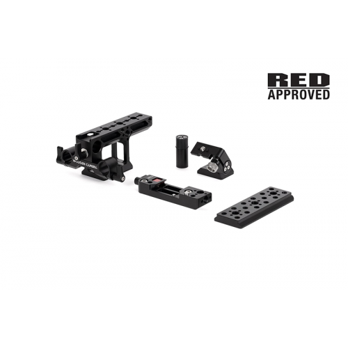 Complete Top Mount Kit (RED...