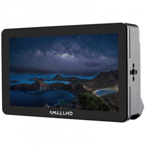 SmallHD FOCUS PRO OLED RED...