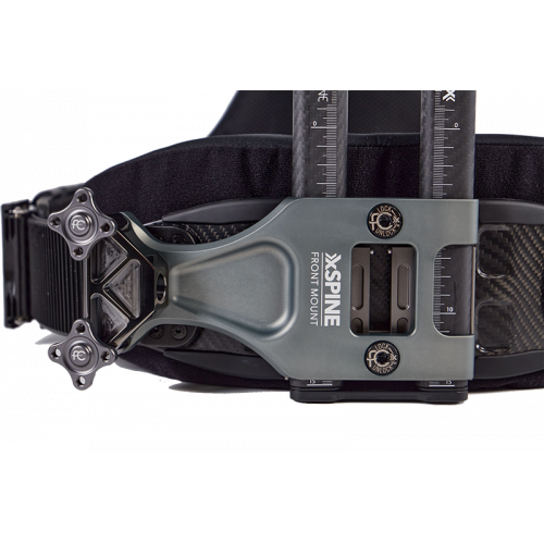 xSPINE Front Mount