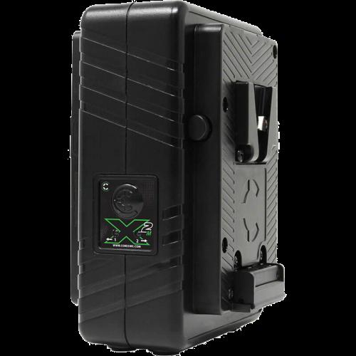GPM-X2S | GPM-X2S Mini Dual...