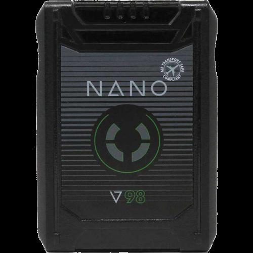 NANO-V98K |COMPACT V-MOUNT...