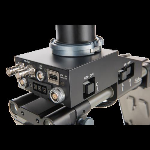 RIG HD - Basic Unit - 3x...