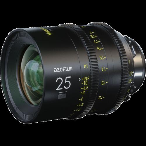DZOFILM Vespid FF 25mm T2.1...