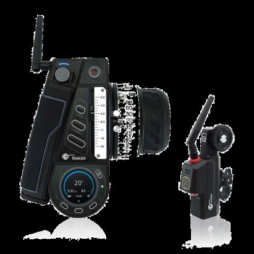 cPRO PLUS motor kit