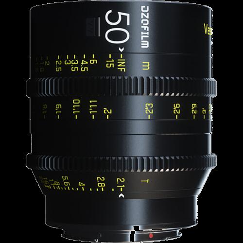 DZOFILM Vespid FF 50mm T2.1...