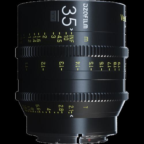 DZOFILM Vespid FF 35mm T2.1...