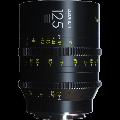 DZOFILM Vespid FF 125mm...