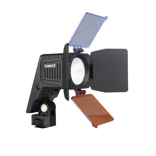 S-2070 |COB LED On-camera...