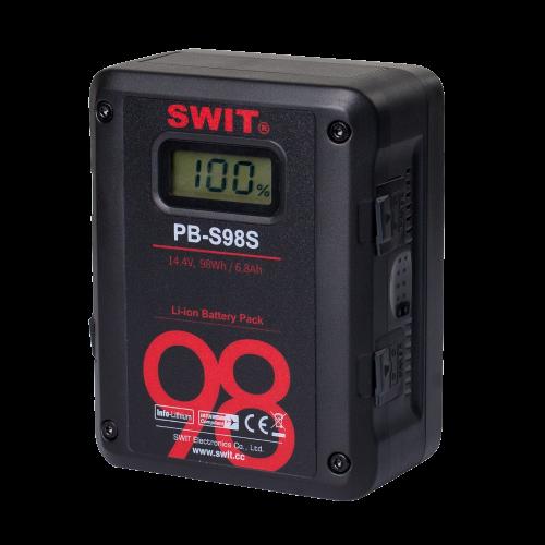 PB-S98S | 98Wh...