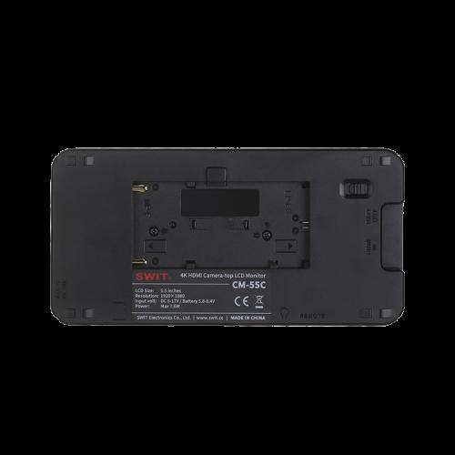 CM-55C| 5.5 inch Full HD...