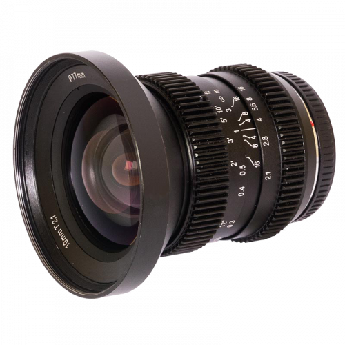 SLR Magic HyperPrime CINE...