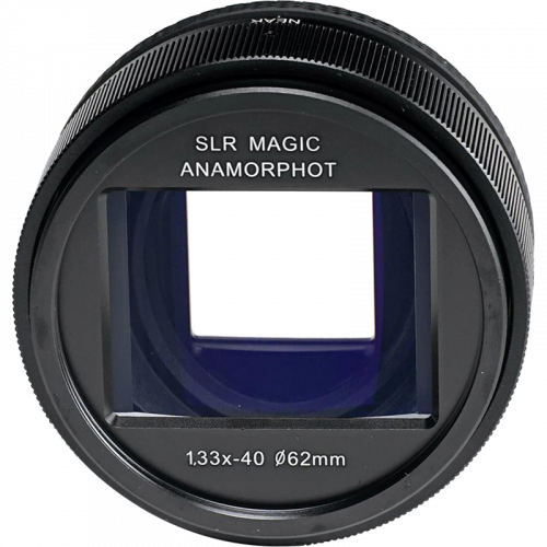 SLR Magic Compact...