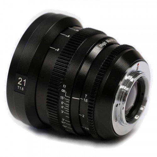 SLR Magic MicroPrime 21mm...