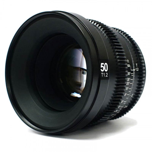 SLR Magic MicroPrime 50mm...