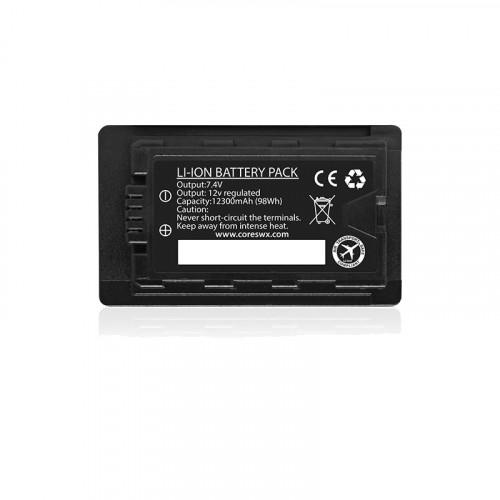 NANO-VBR98 |Battery for...