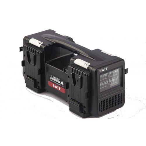 PC-P460S | 4x6A Super Fast...