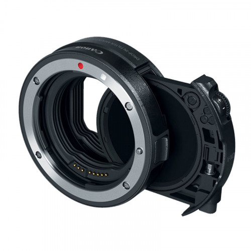 Canon DROP-IN FILTER MOUNT...