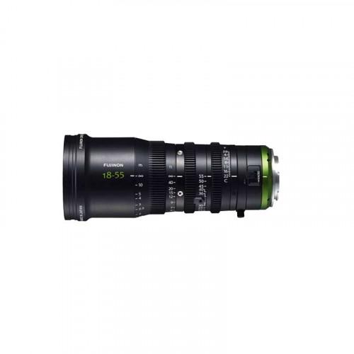 Fujinon Cine Lens MK...