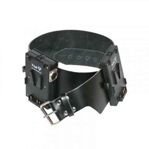 VL-B5 |Battery Belt 2x...