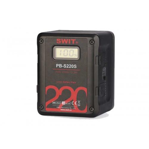 PB-S220S | 220Wh...