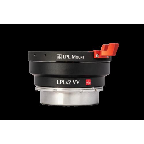 IB/E Optics -LPLX2 VV Extender