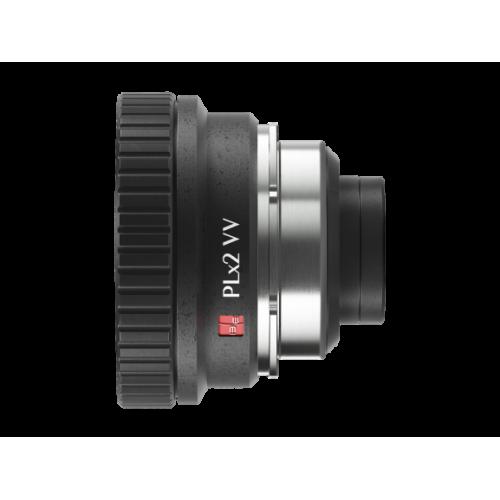 IB/E Optics - PLx2 Vista...