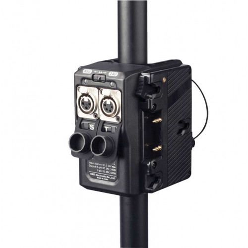 TD-R210S 24V/48V Light...