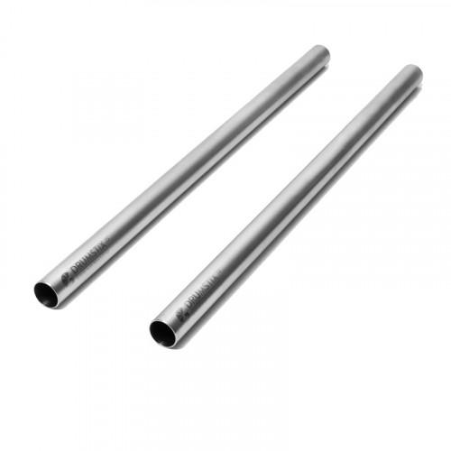 """19mm Titanium Rods - 9"""" (58..."""
