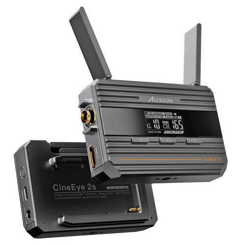 Accsoon CineEye2S SDI 5G...