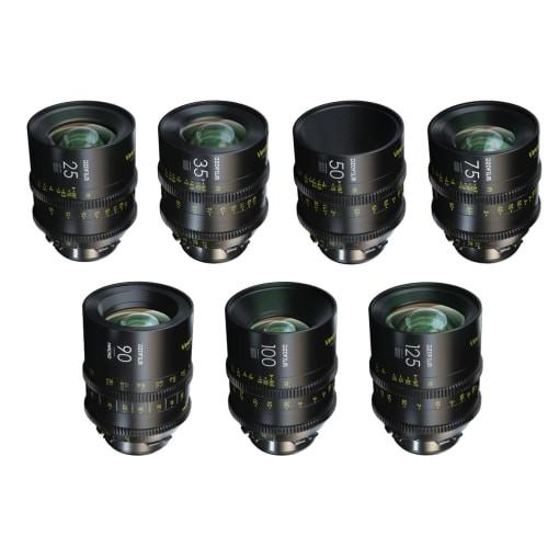 DZOFILM VESPID 7-Lens Kit B...