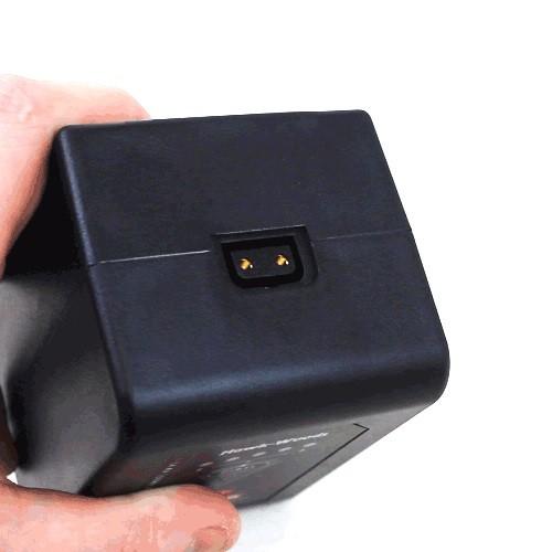 14.4V 150Wh mini V-Lok Data...
