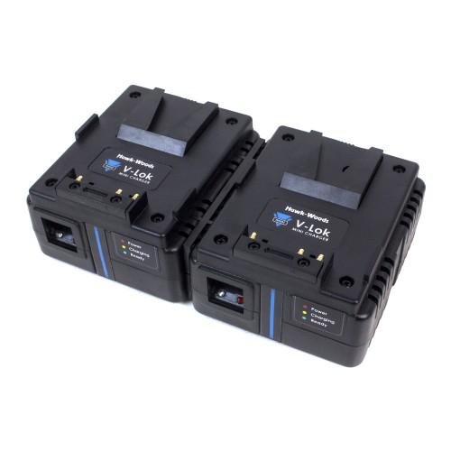 Mini-VL 3A dual channel...