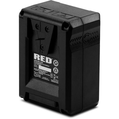 REDVOLT® MICRO-V 98Wh