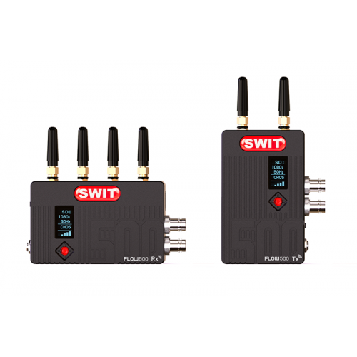 FLOW500 |SDI&HDMI...