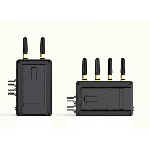 FLOW500-TX2RX |SDI&HDMI...