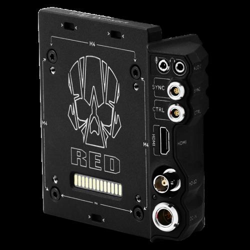 RED DSMC2 BASE EXPANDER