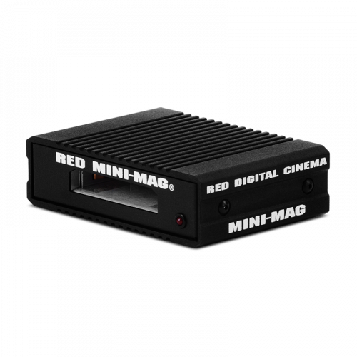 RED STATION RED MINI-MAG...