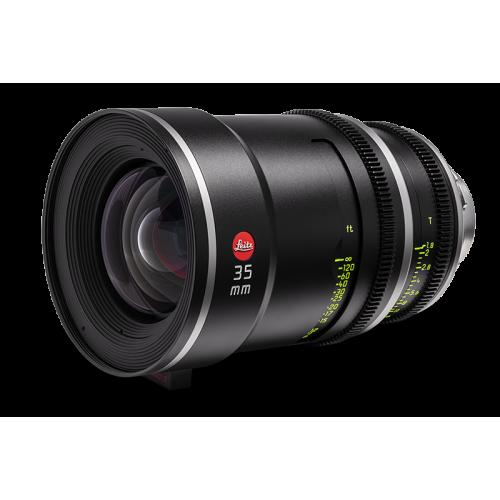 LEITZ PRIME PL T1.8 - 35 mm...