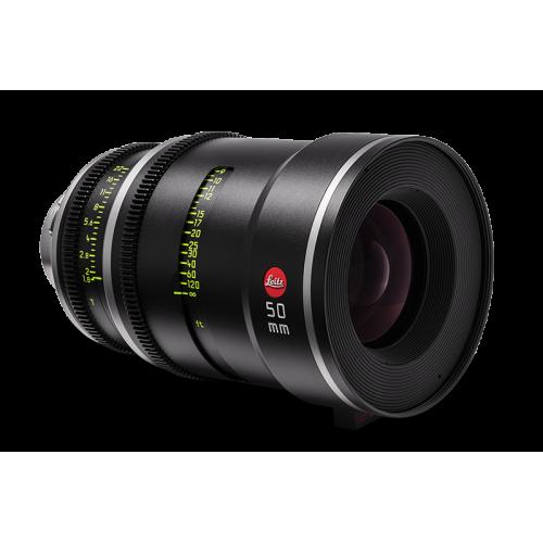 LEITZ PRIME PL T1.8 - 50 mm...