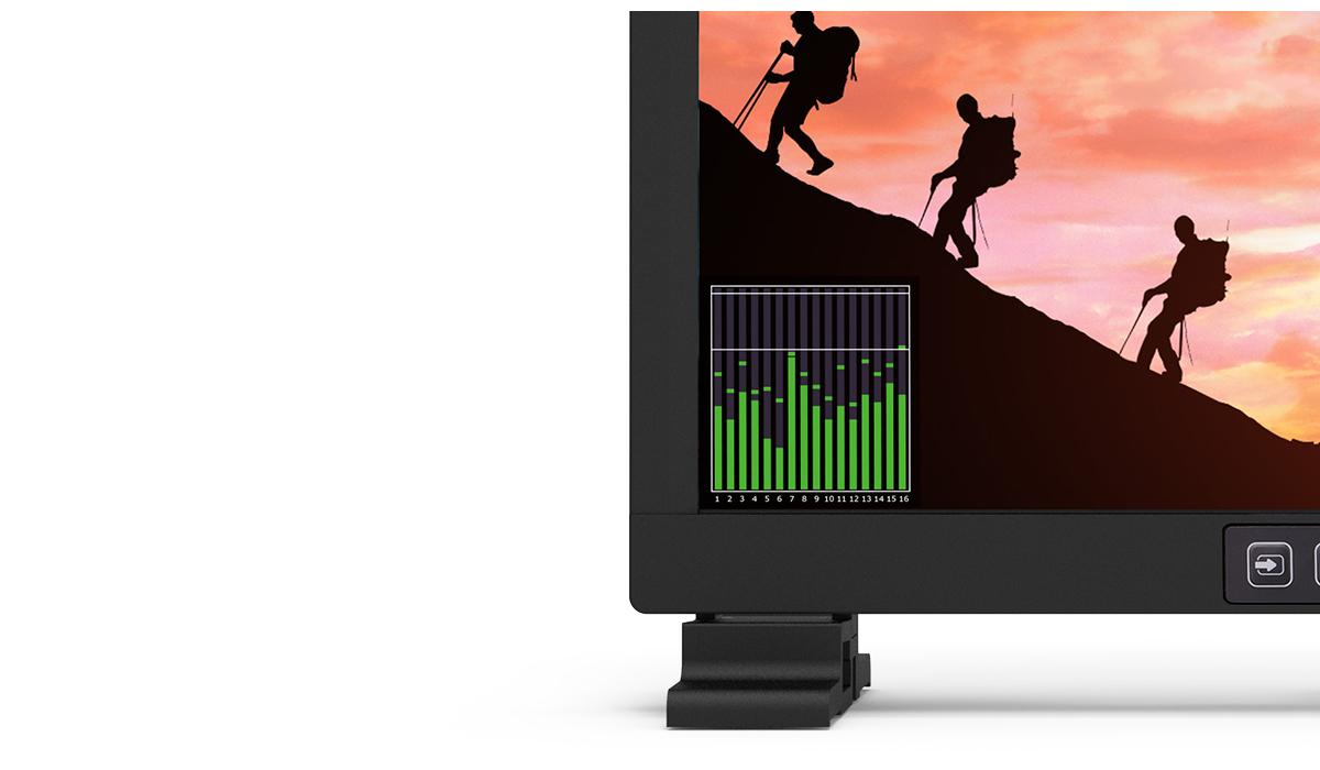 monitor portatil