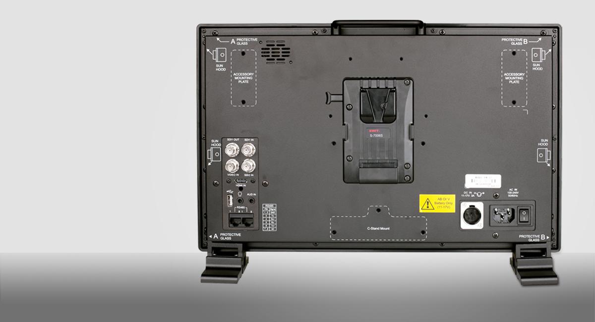 FM-16B Monitor Cine