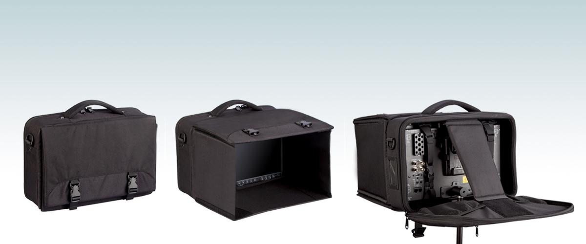bolsa monitor portatil producción