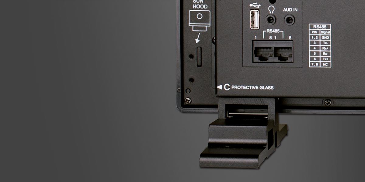 Monitor 1000 nits 21 pulgadas alto brillo HDR Swit