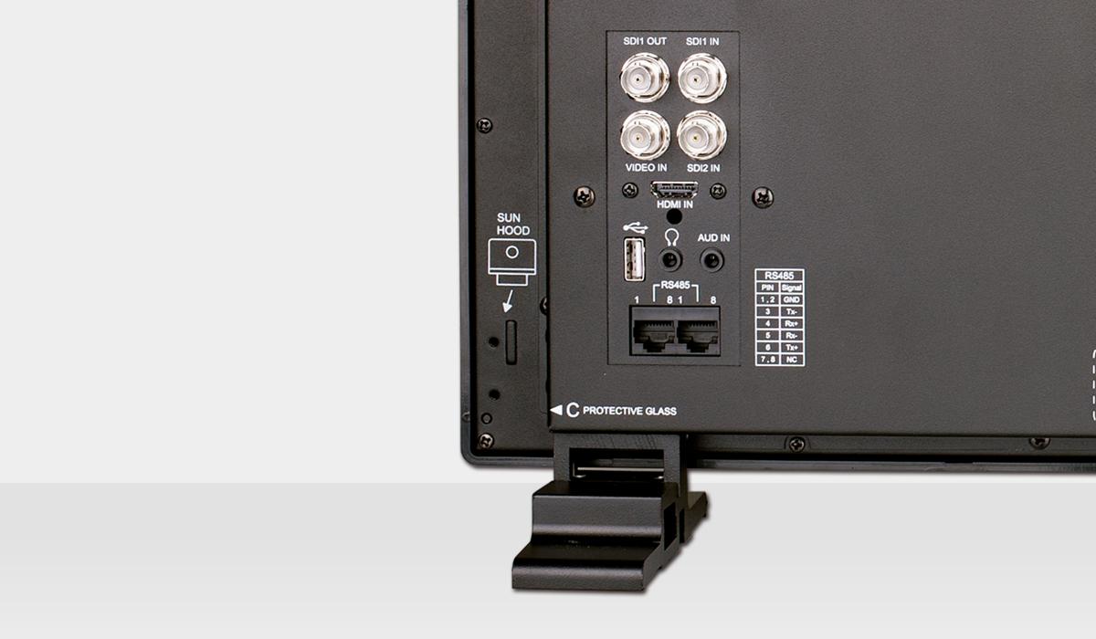 Monitor 21 pulgadas alto brillo HDR Swit