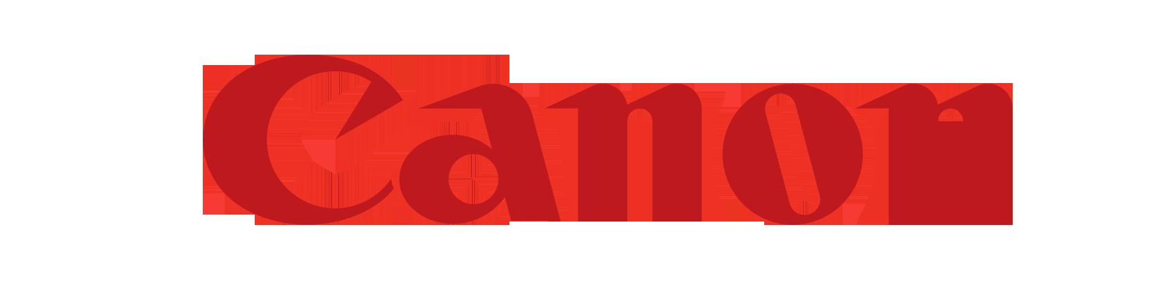 CANON Logo Catts Camera