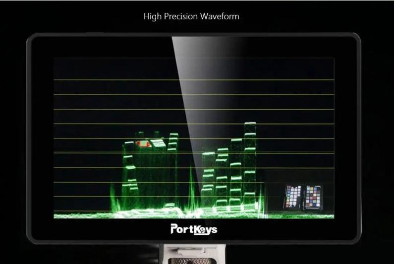 Portkeys BM5 WR monitor