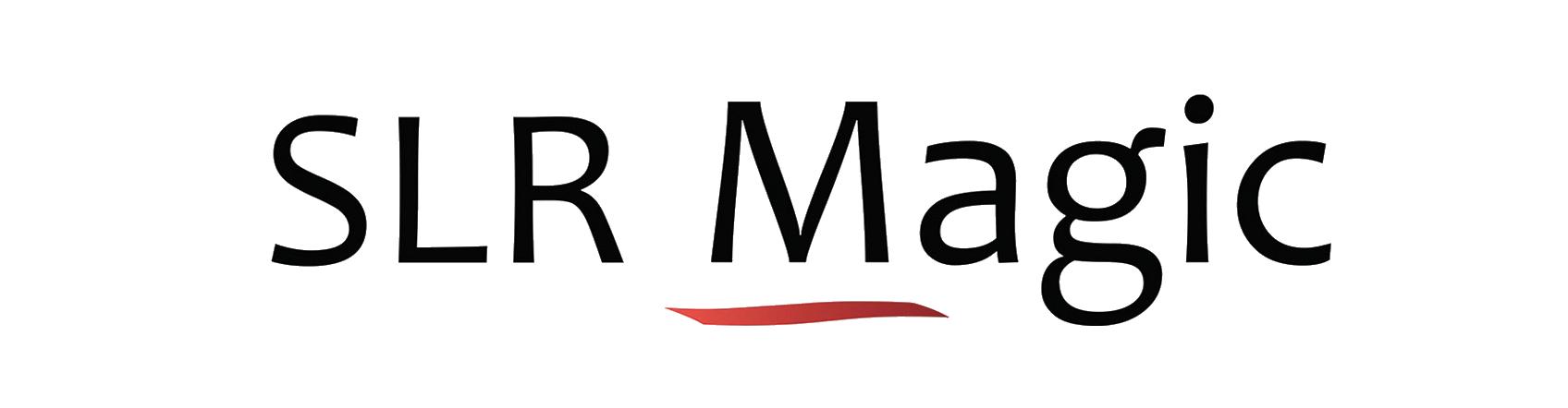 SLR MAGIC Logo Catts Camera